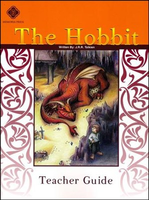 The Hobbit Teacher's Guide, Grades 6 & up   -