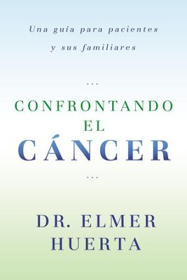 Como prevenir y sobrevivir el cancer - eBook  -     By: Elmer Huerta