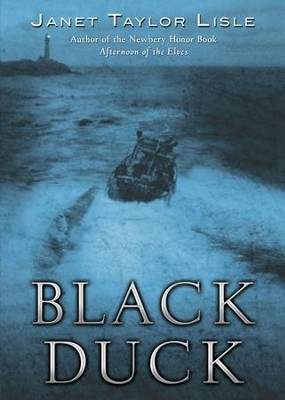 Black Duck - eBook  -     By: Janet Taylor Lisle