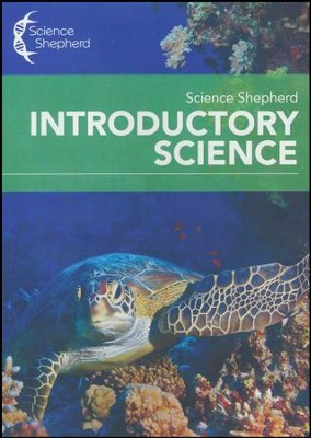 Science Shepherd Introductory Science DVD Set  -
