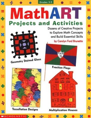 MathArt Projects And Activities   -