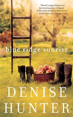 Blue Ridge Sunrise - unabridged edition on CD  -     By: Denise Hunter