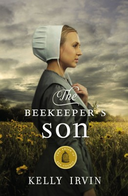 The Beekeeper's Son - eBook  -     By: Kelly Irvin