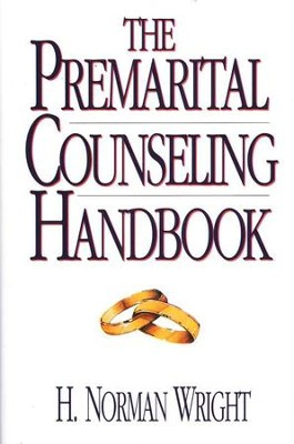 The Premarital Counseling Handbook   -     By: H. Norman Wright