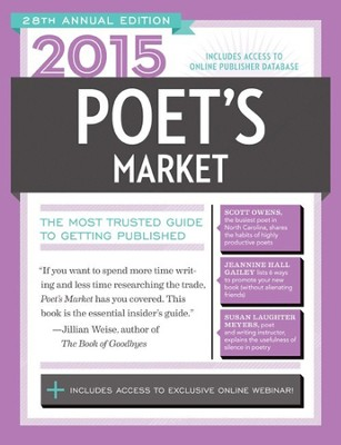 2015 Poet's Market  -     By: Robert Lee Brewer