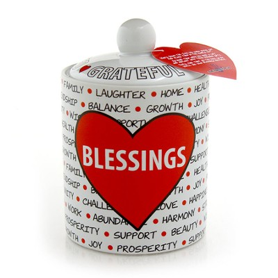 Blessings Jar  -