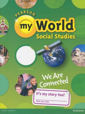 myWorld Social Studies Grade 3 Student Workbook   -