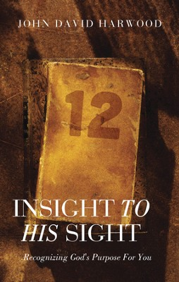 Insight To His Sight: Recognizing God's Purpose For You - eBook  -     By: John David Harwood