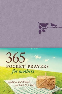 365 Pocket Prayers for Moms: Guidance and Wisdom for Each New Day - eBook  -     By: Erin Marshall, Amie Carlson