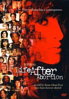 Life After Abortion, DVD    -