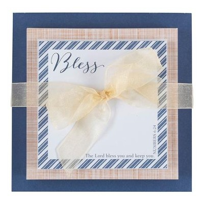 Blessings, 3-Tiered Memo Set  -