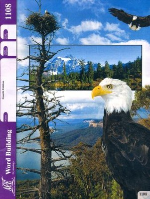 Grade 9 Etymology PACE 1108 (4th Edition)  -