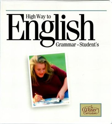 High Way To English Grammar, Student Text   -