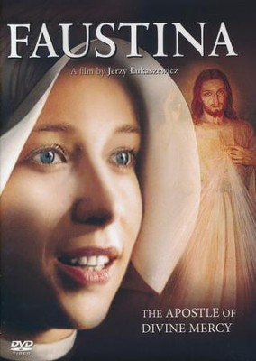 Faustina: The Apostle of Divine Mercy, DVD   -