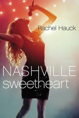 Nashville Sweetheart - eBook  -     By: Rachel Hauck