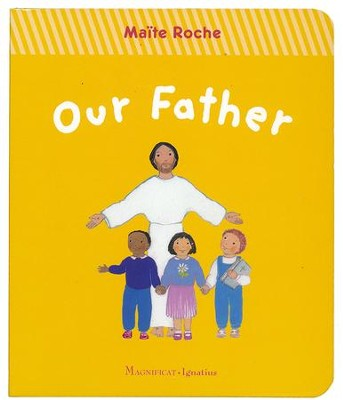 Our Father (Magnificat)  -     By: Maite Roche