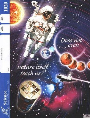 4th Edition Science PACE 1020, Grade 2   -