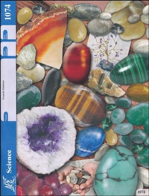 Science PACE 1074, Grade 7 (4th Edition)  -