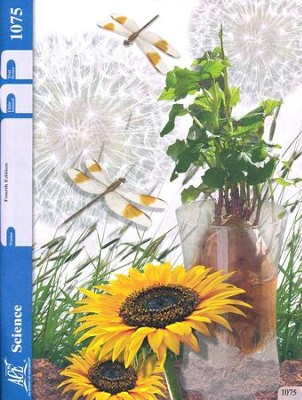 Science PACE 1075, Grade 7 (4th Edition)  -