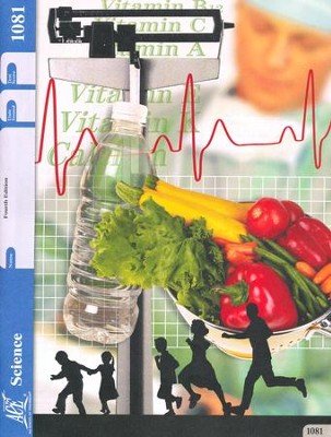 Science PACE 1081, Grade 7 (4th Edition)  -