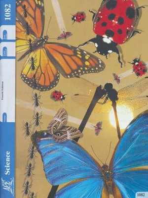 Grade 7 Science PACE 1082 (4th Edition)  -