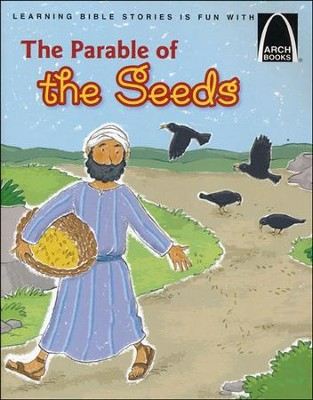 The Parable of the Seeds  -     By: Joanne Baber