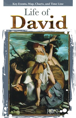 Life of David - eBook  -     By: Rose Publishing