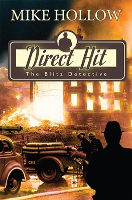 #1: Direct Hit  -     By: Mike Hollow