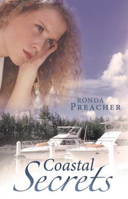 Coastal Secrets - eBook  -     By: Ronda Preacher
