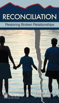Reconciliation - eBook  -     By: June Hunt