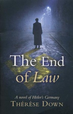 The End of Law   -     By: Therese Down