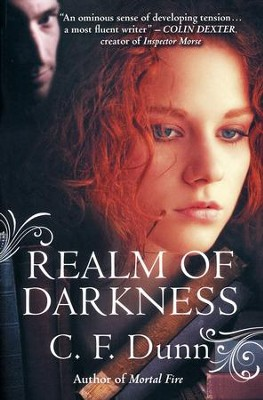 #4: Realm of Darkness  -     By: C.F. Dunn