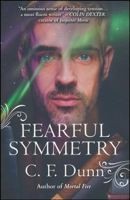 Fearful Symmetry #5   -     By: C.F. Dunn