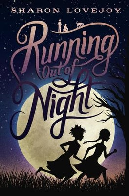 Running Out of Night - eBook  -     By: Sharon Lovejoy
