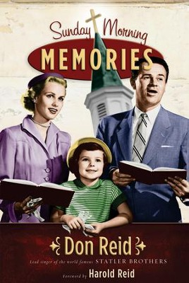 Sunday Morning Memories - eBook  -     By: Don Reid
