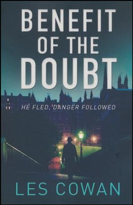 Benefit of the Doubt   -     By: Les Cowan
