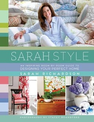 Sarah Style - eBook  -     By: Sarah Richardson