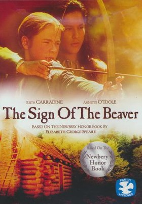 The Sign Of The Beaver, DVD   -