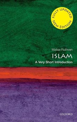 Islam: A Very Short Introduction  -     By: Malise Ruthven