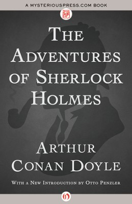 The Adventures of Sherlock Holmes - eBook  -     By: Sir Arthur Conan Doyle