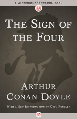 The Sign of the Four - eBook  -     By: Sir Arthur Conan Doyle
