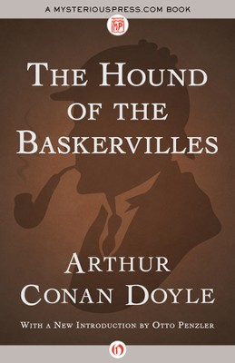 The Hound of the Baskervilles - eBook  -     By: Sir Arthur Conan Doyle