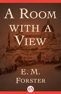 A Room with a View - eBook  -     By: E.M. Forster