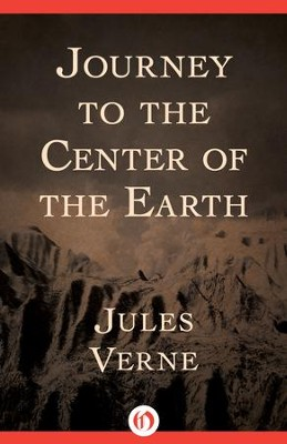 Journey to the Center of the Earth - eBook  -     By: Jules Verne