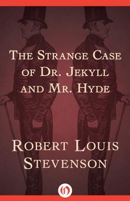 The Strange Case of Dr. Jekyll and Mr. Hyde - eBook  -     By: Robert Louis Stevenson