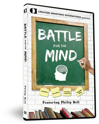 Battle for the Mind  -     By: Phillip Bell