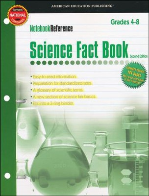Science Fact Book   -