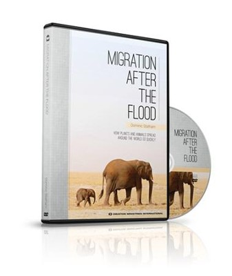 Migration After The Flood  -     By: Dominic Statham