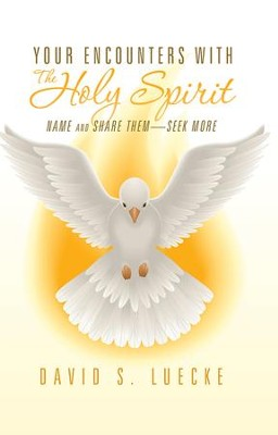 Your Encounters With The Holy Spirit: Name and Share ThemSeek More - eBook  -     By: David Luecke