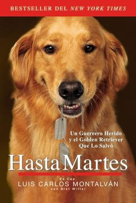 Hasta Martes - eBook  -     By: Luis Carlos Montalvan